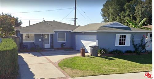 Photo of 218 W 224Th Place, Carson, CA 90745 (MLS # 21743490)