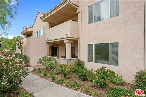 Photo of 21328 Trumpet Drive #101, Santa Clarita, CA 91321 (MLS # 21757490)