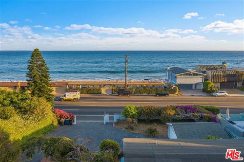 Photo of 21453 Pacific Coast Highway, Malibu, CA 90265 (MLS # 21758490)