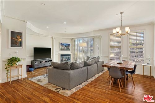 Photo of 4400 Cartwright Avenue #202, North Hollywood, CA 91602 (MLS # 21795490)