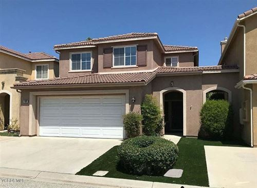 Photo of 1820 Blazewood Street, Simi Valley, CA 93063 (MLS # 220008490)