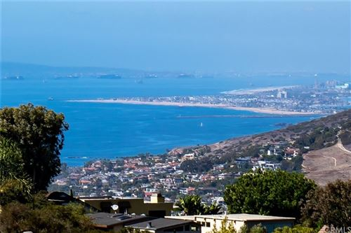 Photo of 1040 Santa Ana Street, Laguna Beach, CA 92651 (MLS # LG21233490)