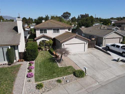 Photo of 1261 Manzanita Drive, Hollister, CA 95023 (MLS # ML81838490)