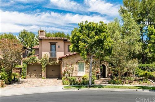 Photo of 20 Tall Hedge, Irvine, CA 92603 (MLS # NP20130490)