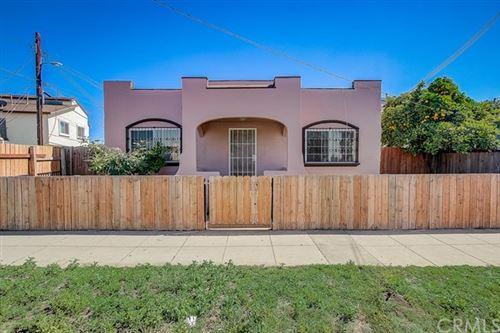 Photo of 206 E La Palma Avenue, Anaheim, CA 92801 (MLS # OC20081490)