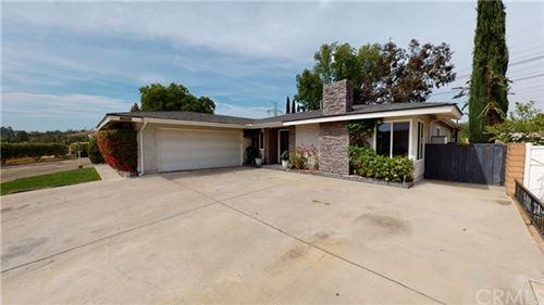 Photo of 27966 Featherstar Avenue, Saugus, CA 91350 (MLS # PF21080490)
