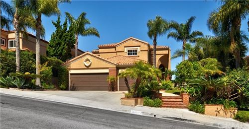 Photo of 30802 La Brise, Laguna Niguel, CA 92677 (MLS # PW20136490)