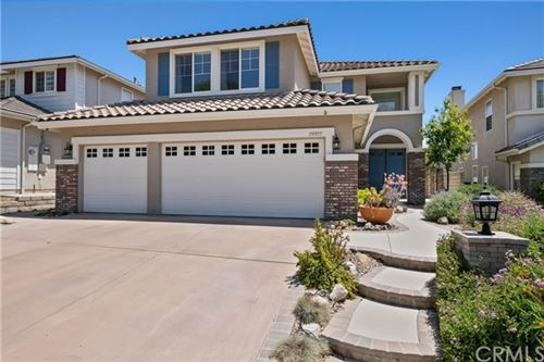 Photo of 25922 Bryant Place, Stevenson Ranch, CA 91381 (MLS # PW21102490)