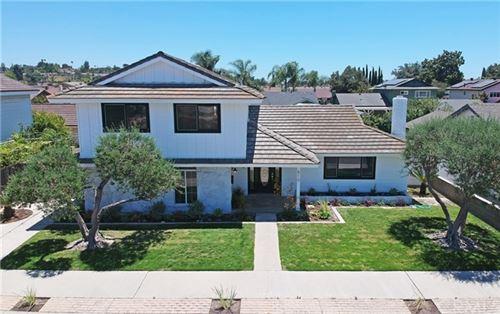 Photo of 510 E Riverdale Avenue, Orange, CA 92865 (MLS # PW21128490)