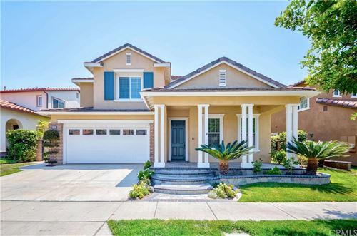 Photo of 658 Oak Tree Street, Fullerton, CA 92835 (MLS # PW21152490)