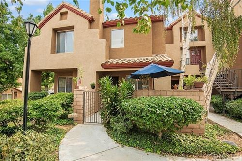 Photo of 22711 Copper Hill Drive #23, Saugus, CA 91350 (MLS # SR20192490)