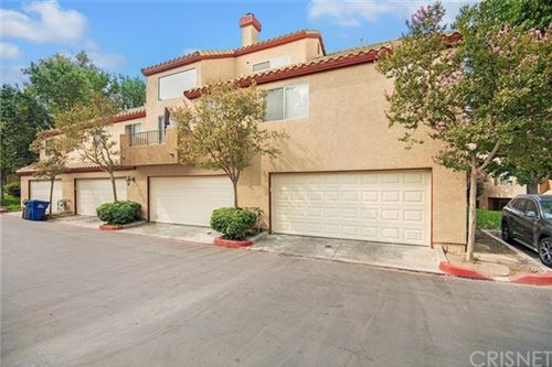 Tiny photo for 22711 Copper Hill Drive #23, Saugus, CA 91350 (MLS # SR20192490)