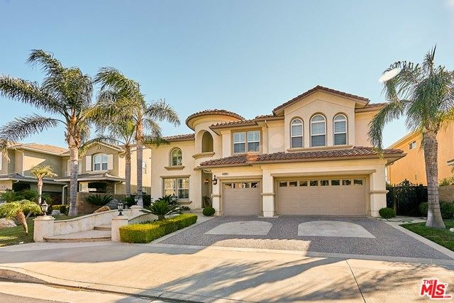 Photo for 20438 Via Galileo, Northridge, CA 91326 (MLS # 20634490)