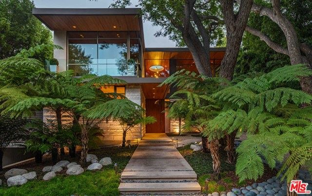 456 N Carmelina Avenue, Los Angeles, CA 90049 - MLS#: 21706490