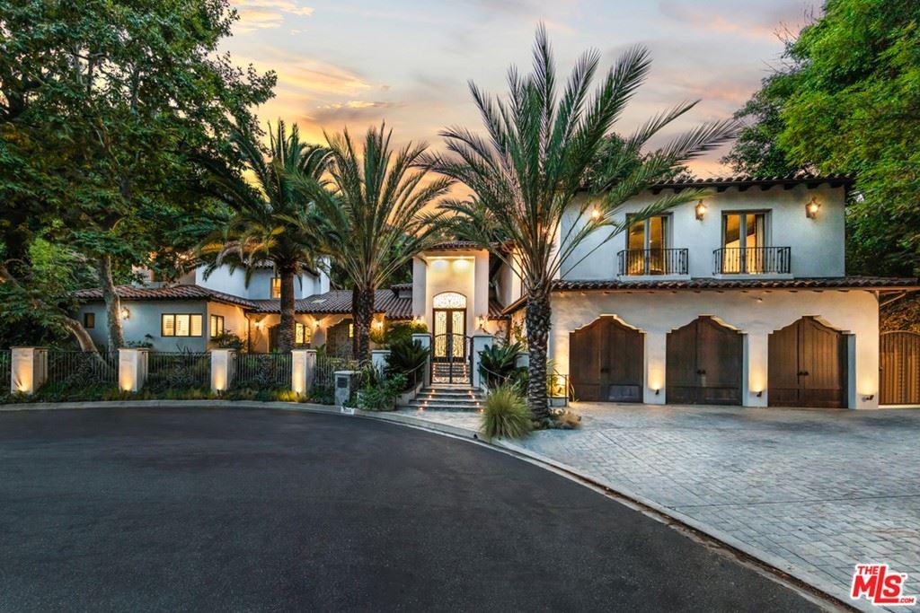 1365 Shadybrook Drive, Beverly Hills, CA 90210 - MLS#: 21776490