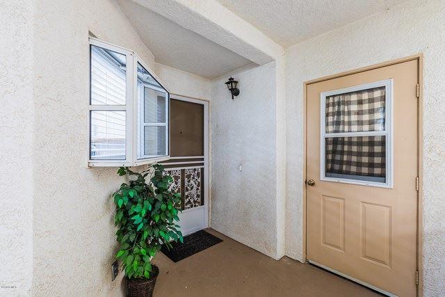 Photo of 2803 Antonio Drive #101, Camarillo, CA 93010 (MLS # 220009490)
