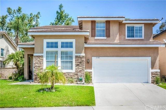 11344 Sunrise Court, Rancho Cucamonga, CA 91701 - MLS#: CV20164490