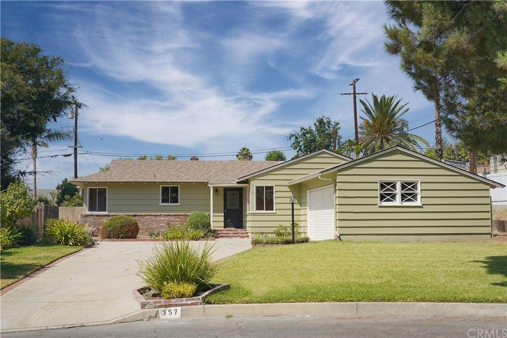 357 Trayer Avenue, Glendora, CA 91741 - MLS#: CV21171490
