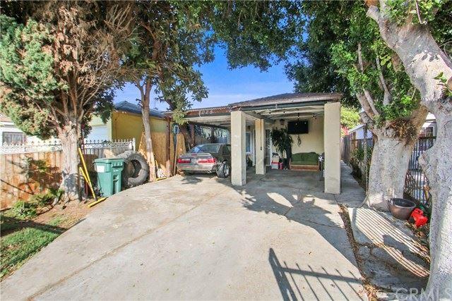2025 E Shauer Street, Compton, CA 90222 - MLS#: DW20244490