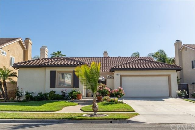 924 Hyde Park Court, Corona, CA 92881 - MLS#: IG21097490