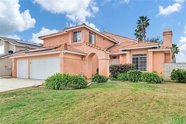 13775 Mangowood Drive, Moreno Valley, CA 92553 - MLS#: IV21016490