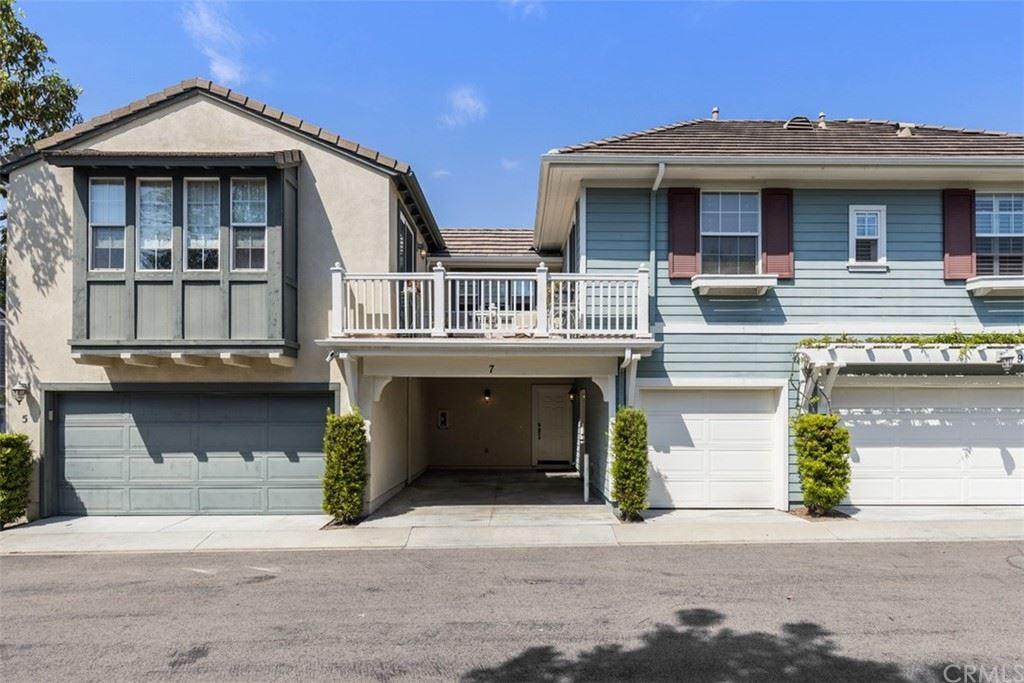 7 Hydrangea Street, Ladera Ranch, CA 92694 - MLS#: OC21129490