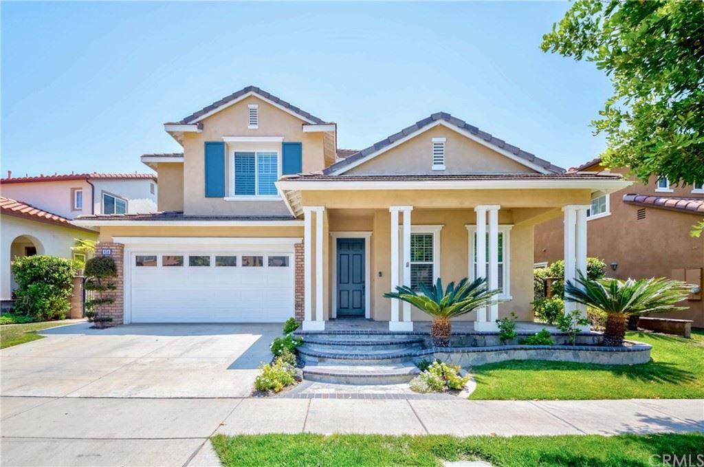658 Oak Tree Street, Fullerton, CA 92835 - MLS#: PW21152490