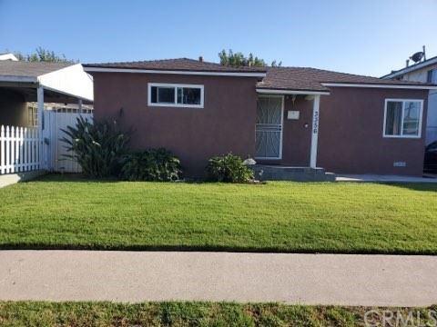 3356 W 134th Street, Hawthorne, CA 90250 - MLS#: SB21204490