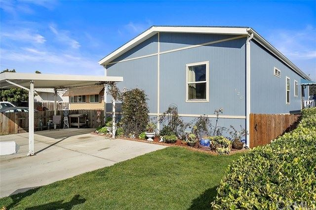 765 Mesa View Drive #128, Arroyo Grande, CA 93420 - MLS#: SC20057490