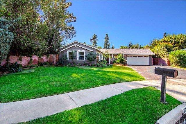 22726 Covello Street, West Hills, CA 91307 - #: SR20238490