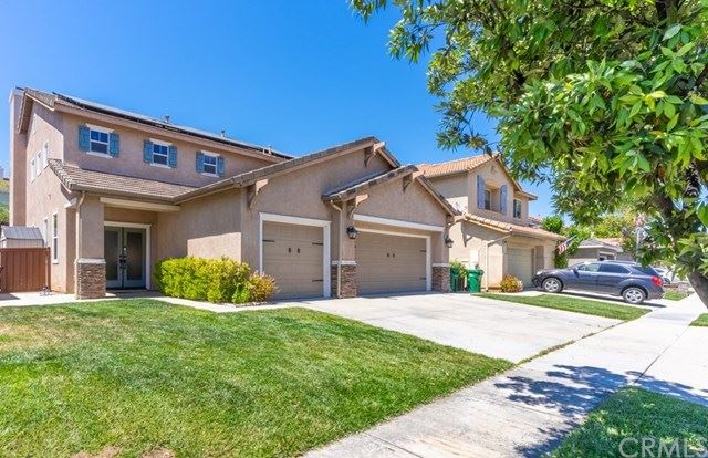 23912 Silverleaf Way, Murrieta, CA 92562 - MLS#: SW20102490