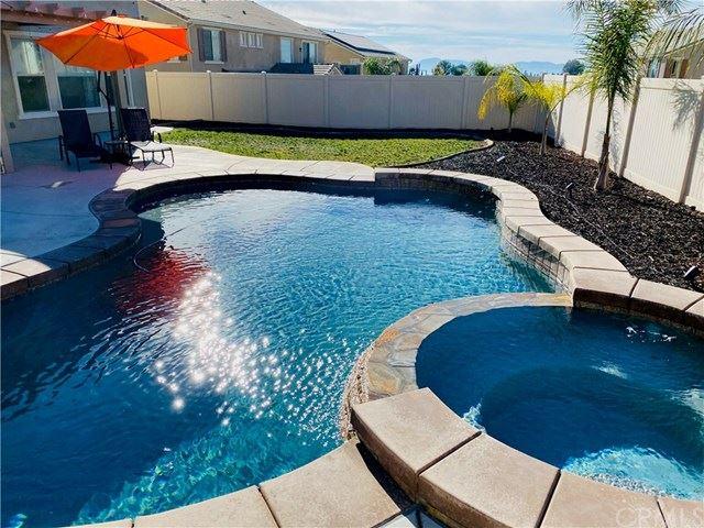 37823 KINGBIRD Place, Murrieta, CA 92563 - MLS#: SW21003490