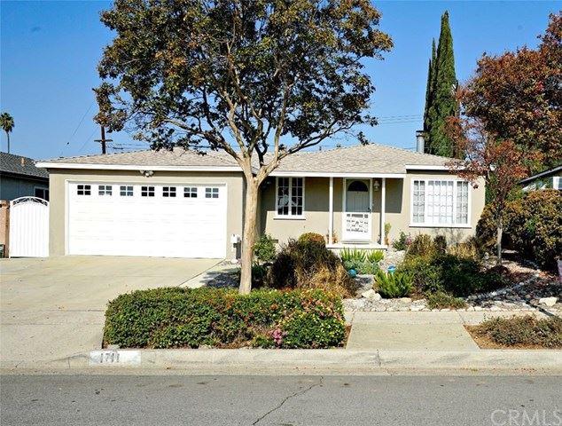 1711 E Stearns Avenue, La Habra, CA 90631 - MLS#: TR20246490