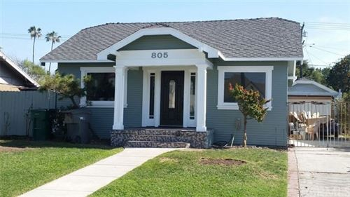 Photo of 805 S Ross Street, Santa Ana, CA 92701 (MLS # DW20054491)