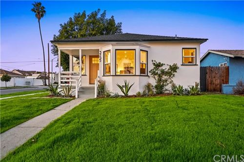 Photo of 3755 W 59th Place, Los Angeles, CA 90043 (MLS # IV21008491)