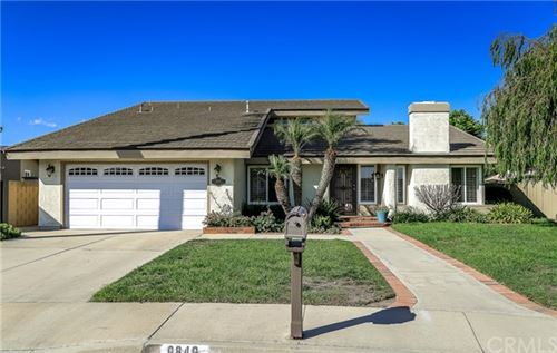 Photo of 9849 Emmons Circle, Fountain Valley, CA 92708 (MLS # OC20002491)