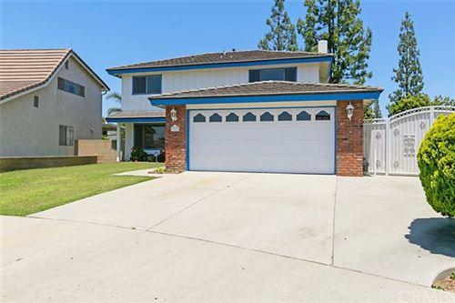 Photo of 711 LEMONWOOD Drive, La Habra, CA 90631 (MLS # OC20121491)