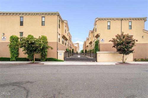Photo of 68 S 5th Street #D, Alhambra, CA 91801 (MLS # P1-6491)