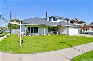 Photo of 1701 Brown Street, Santa Ana, CA 92701 (MLS # PW19029491)