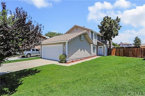 Photo of 15396 Fugate Court, Moreno Valley, CA 92551 (MLS # PW20159491)