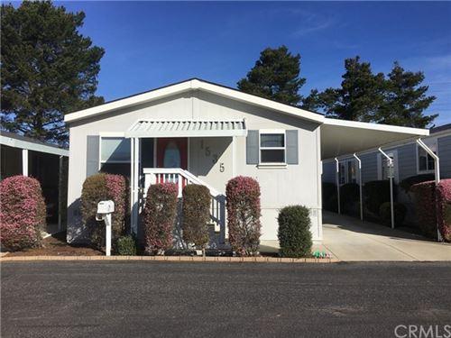 Photo of 1535 White Pine Drive #47, Morro Bay, CA 93442 (MLS # SC21010491)