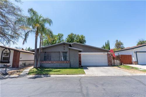Photo of 31983 Quartz Lane, Castaic, CA 91384 (MLS # SR21173491)