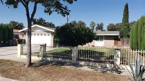1715 W Flower Avenue, Fullerton CA, 92833