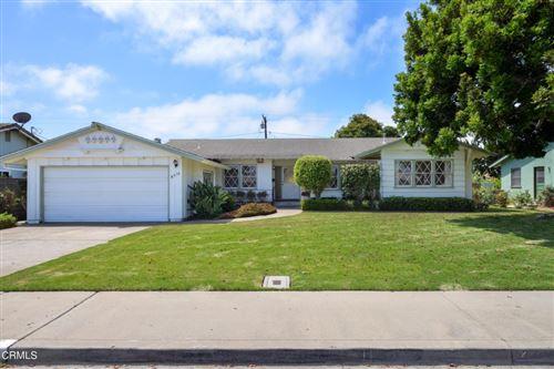 Photo of 636 Glenwood Drive, Oxnard, CA 93030 (MLS # V1-7491)