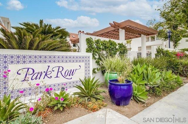 701 Kettner Blvd #215, San Diego, CA 92101 - #: 210014491