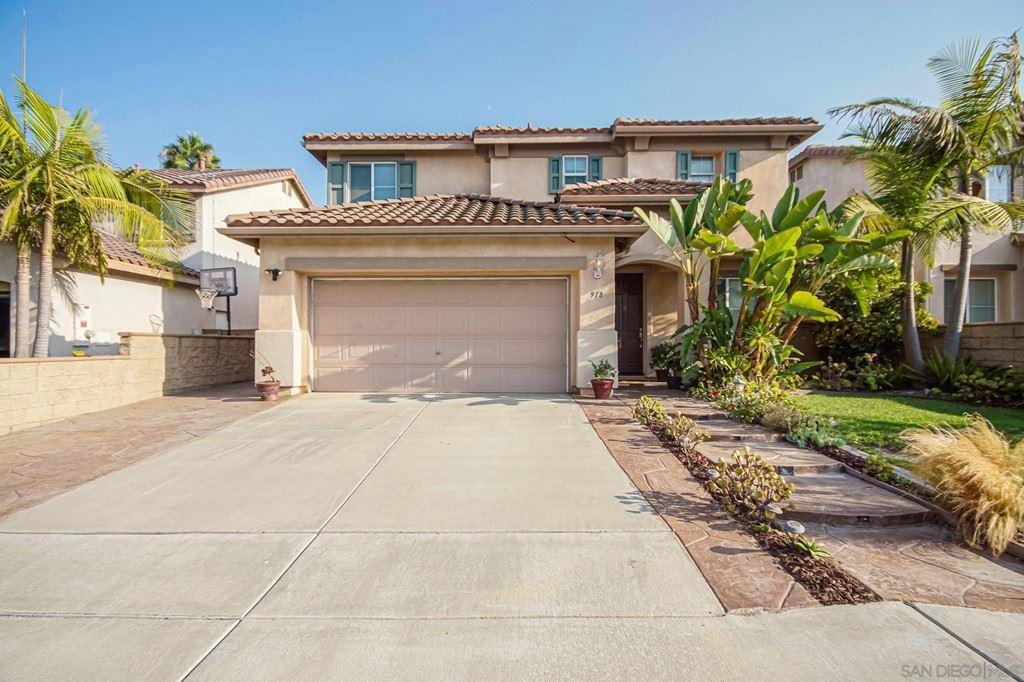 918 Rigley St., Chula Vista, CA 91911 - MLS#: 210026491