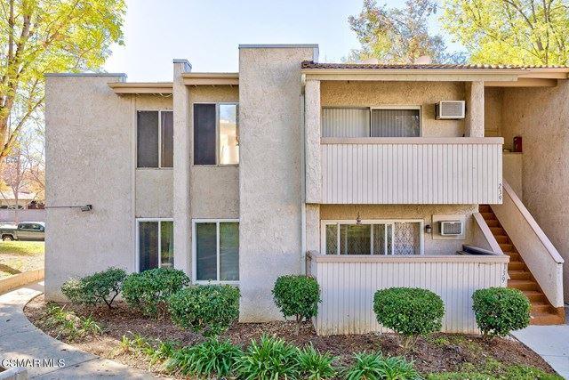 28947 Thousand Oaks Boulevard #139, Agoura Hills, CA 91301 - #: 221000491