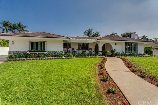 250 N Heritage Oak Drive, Glendora, CA 91741 - MLS#: CV21035491