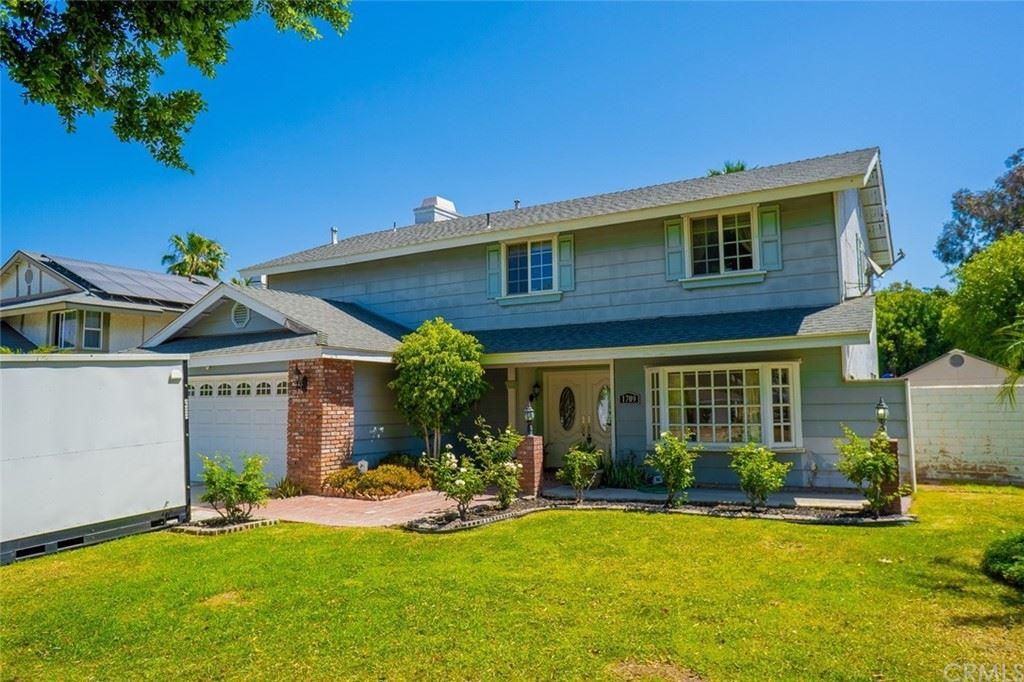 1709 Kellogg Avenue, Corona, CA 92879 - MLS#: CV21156491