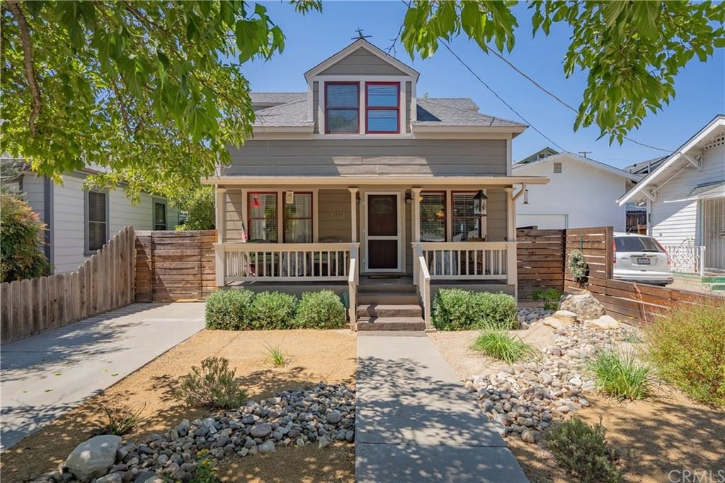 1331 Olive Street, Paso Robles, CA 93446 - #: NS21193491